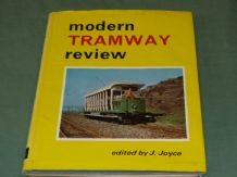 MODERN TRAMWAY REVIEW. Joyce